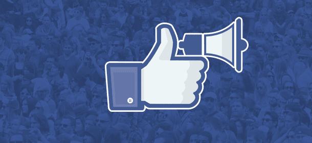 fan pages de facebook y publico objetivo