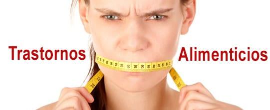 Cuales son las enfermedades de trastornos alimenticios