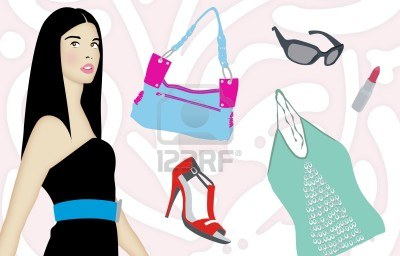 accesorios de moda