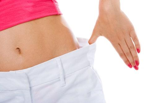 metodos para bajar de peso rapidamente