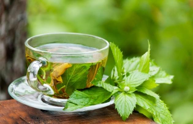te verde propiedades para la salud