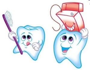 Salud bucal y cuidados de las encias