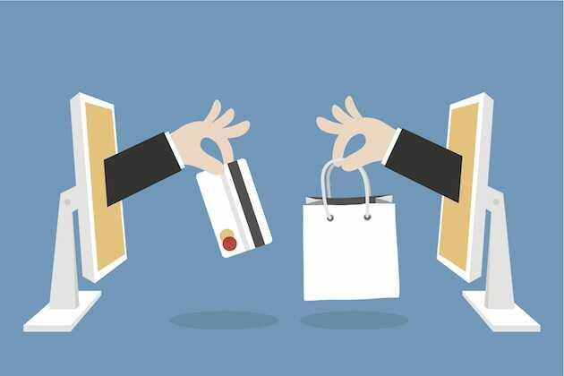 comercio electrónico para compras online