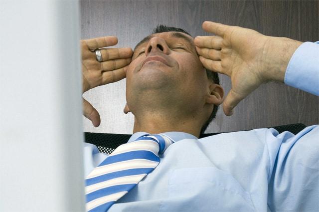 tratamiento para aliviar la vista cansada