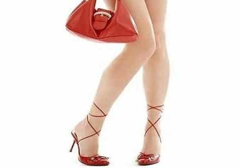 piernas cortas en mujeres