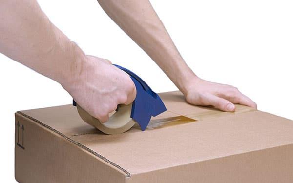 consejos para embalaje en una mudanza