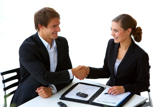 entrevistas de empleo como responder