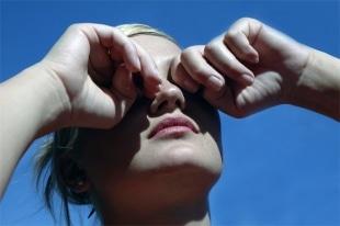 problemas de visión y tratamiento