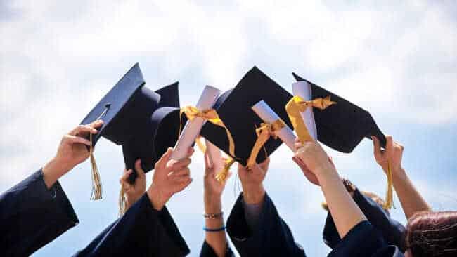graduaciones organización de eventos