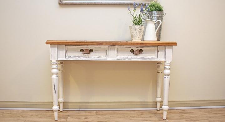 C mo reciclar muebles viejos y dejarlos como nuevos for Pintar muebles barnizados