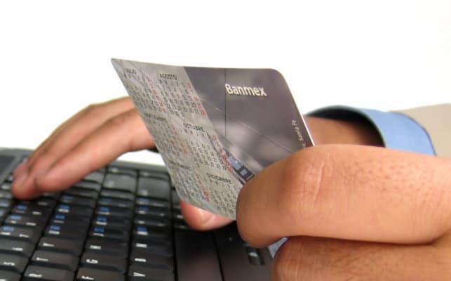 Prevencion de fraudes en linea