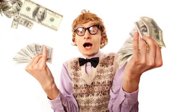 Finanzas personales y gastos del hogar