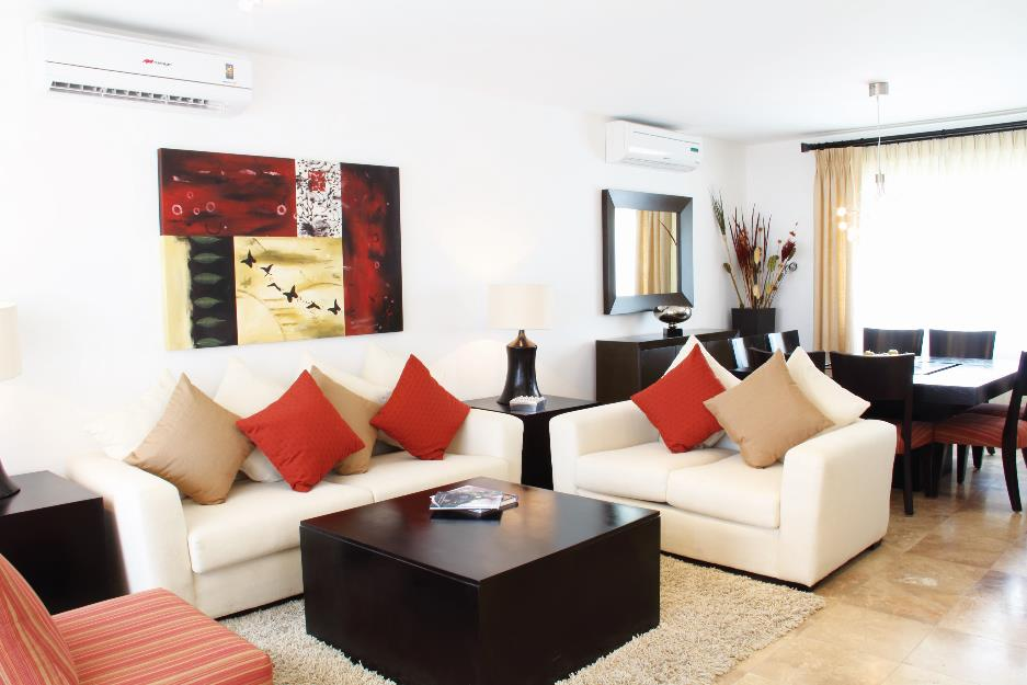 Consejos para ampliar espacios peque os for Living para espacios pequenos