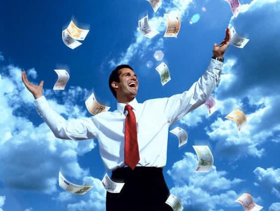 Abundancia y mucho dinero