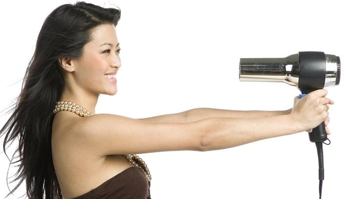 secadores para el cabello