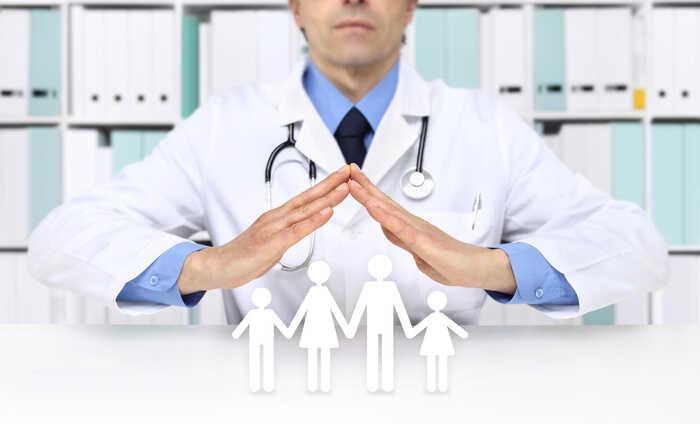 seguro de gastos medicos