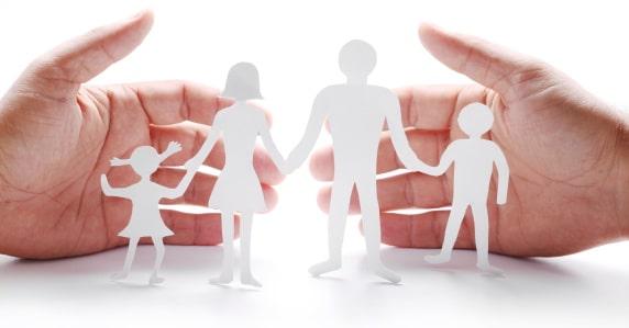 contratar seguros de vida familiares
