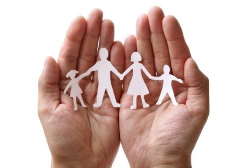 seguros de vida para proteger a la familia
