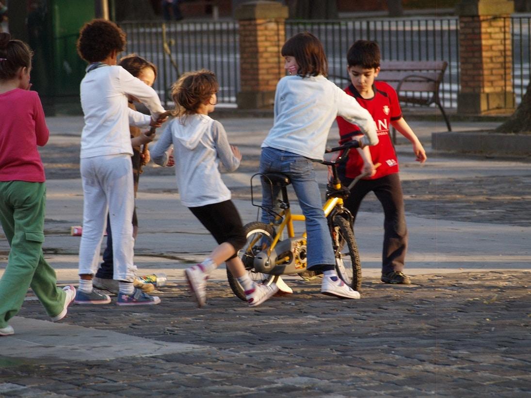 5 Consejos Para Que Tus Hijos Esten Mas Seguros En La Calle