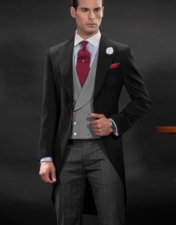 Ropa elegante de vestir para caballero